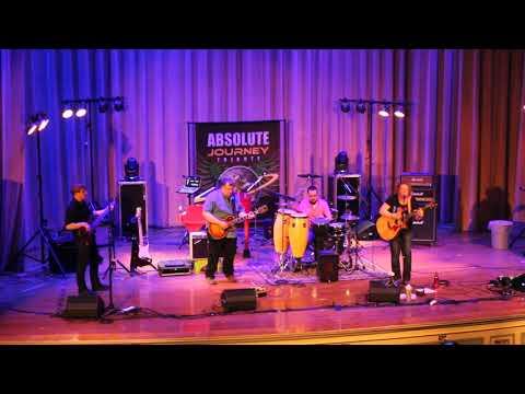 Josee Allard Trio - Dreams (Fleetwood Mac Cover) - Live at Malone Middle School