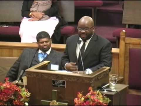 MPMI Conference - Dr. H.B. Charles Jr. Sermon #4