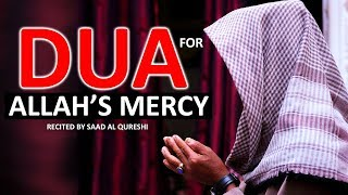 AMAZING DUA THAT OPEN THE DOOR OF ALLAH'S MERCY & BLESSINGS Insha Allah ᴴᴰ
