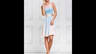 Вечернее платье Меган TM PAULINE
