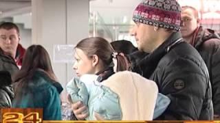 Новые правила провоза косметики и жидкостей начали действовать в иркутском аэропорту(, 2014-01-20T05:06:27.000Z)