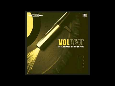 Volbeat - River Queen (Lyrics) HD