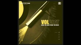 Watch Volbeat River Queen video