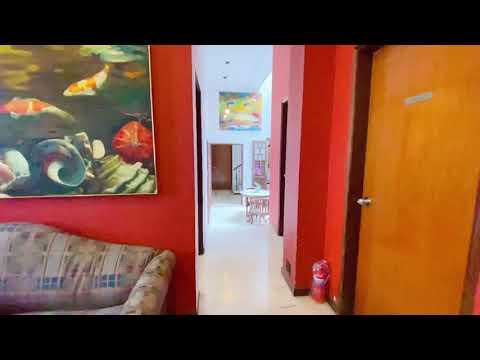 Ground floor Studio