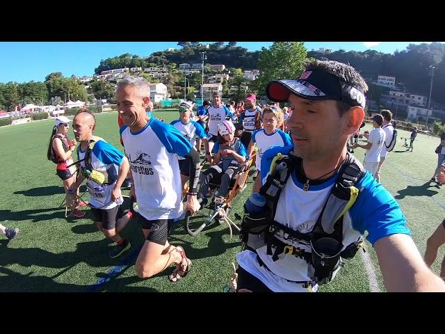 Trail Pour Tous 2019 (Cazarettos story)