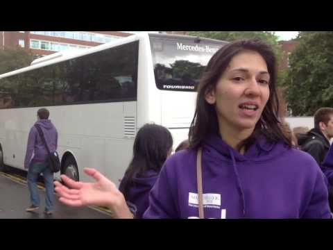 Finding your way around - City Coach Tours