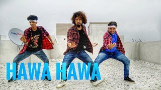 Hawa Hawa Dance | Mubarakan | Bollywood | Choreography By Sam Padmashali