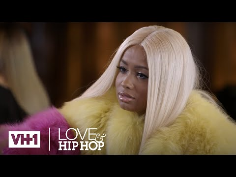 Dreamdoll Feels Betrayed By Bri 'Sneak Peek' | Love & Hip Hop: New York