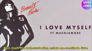 Ciara - I Love Myself (feat. Macklemore) (Tradução) (Legendado)