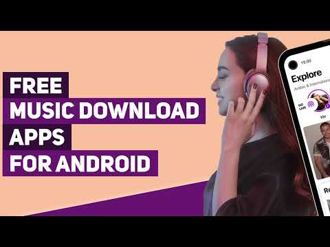 5 Best Free Music Download Apps For Android of 2021 🔥 ✅