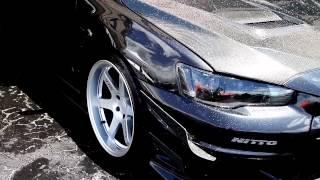 HP Logic - Mitsubishi Evo - Palm Beach Florida thumbnail