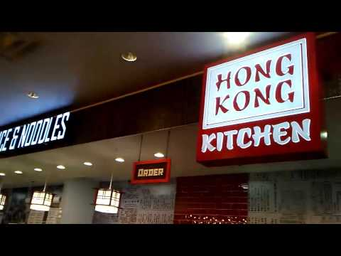 New food court turning stone casino march 24- 2017