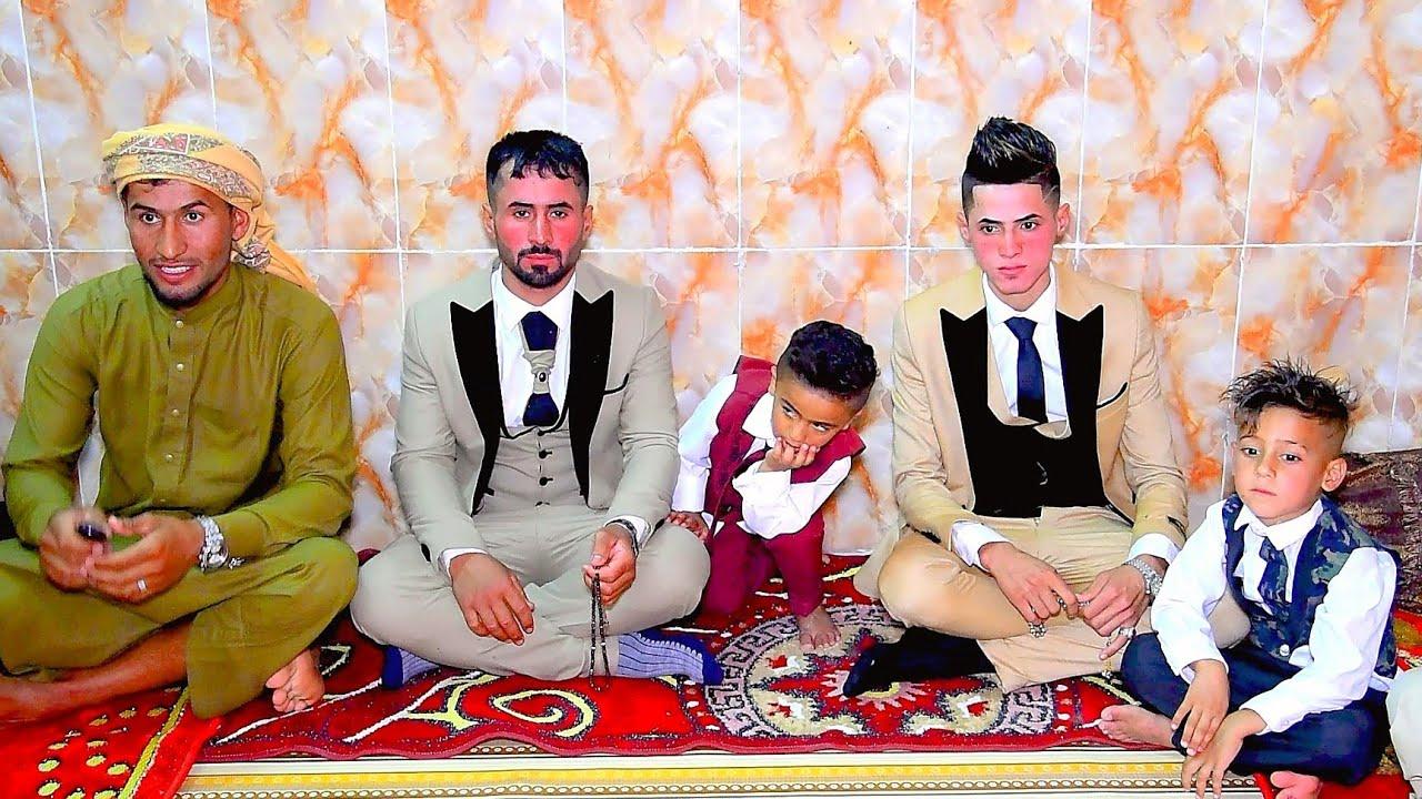 خطوبة الأخوين (خيري وصدام) التصوير مؤسسة أكرم العبادي للحجز ٠٧٨١٢١٩٤٩٩١#