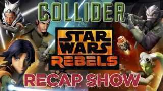 "Star Wars Rebels Recap and Review - Season 2 Episode 8 ""Stealth Strike"""