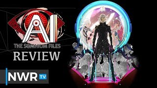 AI: The Somnium File - Review (Video Game Video Review)