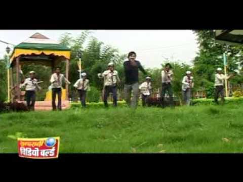 Mor Manisha Haye Re - Chulbuli - Sagrika - Laxmi Narayan Pandey - Chhattisgarhi Song