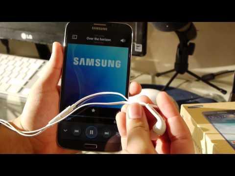 Samsung Galaxy Mega 6.3, análisis en español