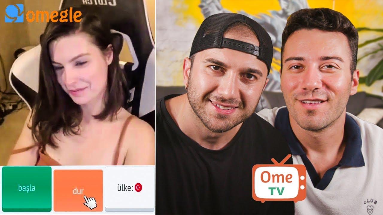 Download OMEGLE 'de İNSANLARI TROLLEDİK ! @Enes Batur