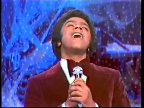 "Johnny Mathis - ""O Holy Night"""
