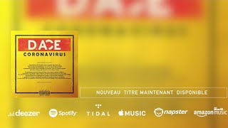 D.ACE - Coronavirus (lyrics officielle)