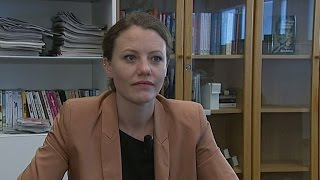 Assange kommer att gripas - Assange will be arrested (Wikileaks Sarah Harrison)