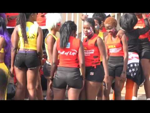 what you missed in Kampala City festival