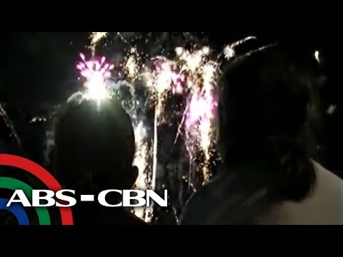 Festival of colors brightens Christmas in Dapitan