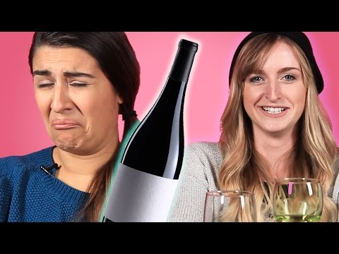Wine Lovers Get Pranked With Fake Wine