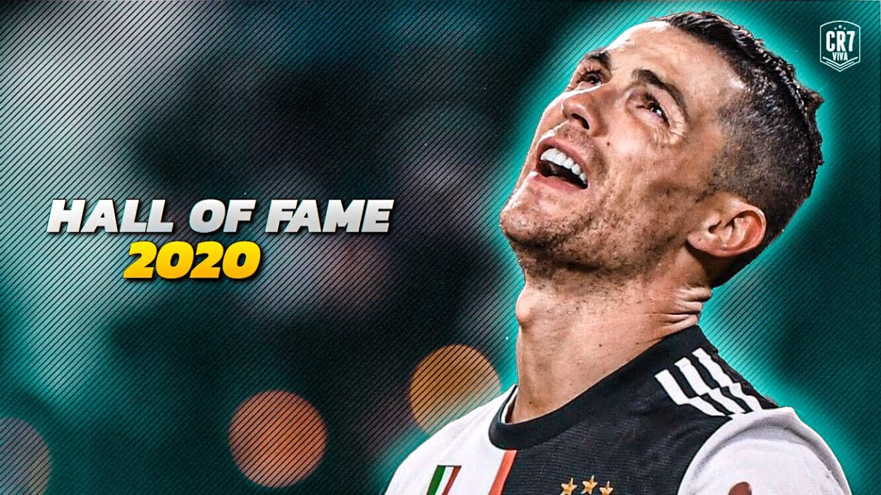 Cristiano Ronaldo - Hall of Fame 2020 • Skills & Goals | HD