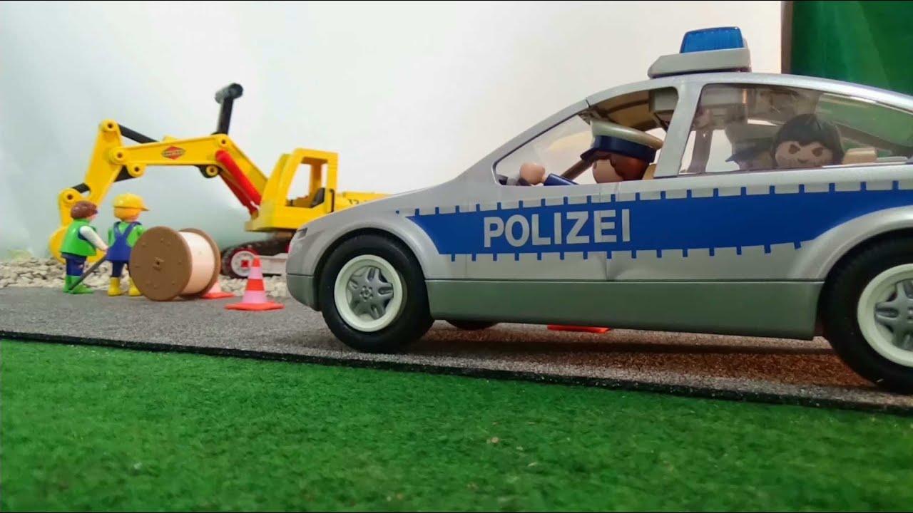 Playmobil Polizei Spiele Kostenlos