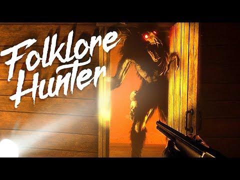 Folklore Hunter – HUNTING TURNS INTO INSANITY!! (Mulitplayer)