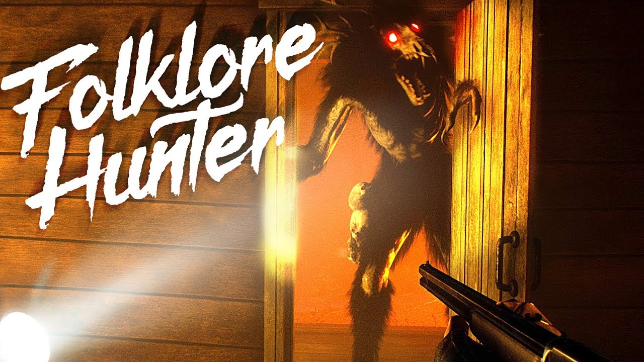 Even More Terrifying Update Folklore Hunter Gameplay Ep2 Youtube