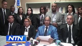 Colegio de Abogados SFM afirma tribunal actuó apegado  a la ley en caso Emely