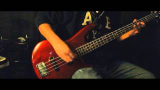 Bad Religion (Godsmack) - Bass Cover
