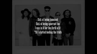 The Neighbourhood - Noise (Lyrics)