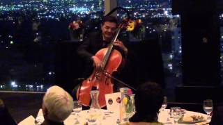 The Cello Song by Steven Sharp Nelson of The Piano Guys