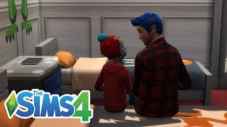 ADOPTING A LITTLE BOY!   The Sims 4 Ep 37   Amy Lee33