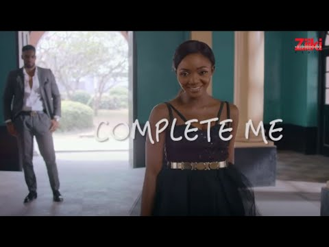 Watch: Simi - Complete Me [Video]