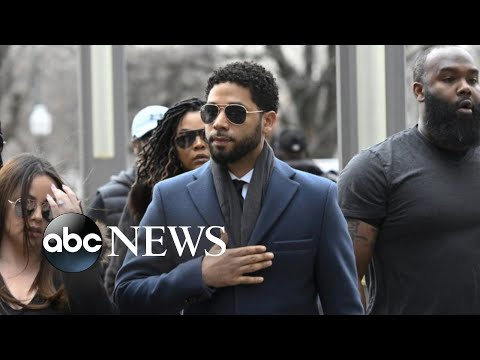 Smollett asked to pay Chicago back for investigation Mp3
