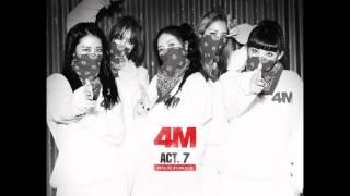 Album: Act.7 Genre: Dance - Ballad.