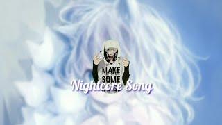 Nightcore Song = Girl In The Mirror (lyrics)
