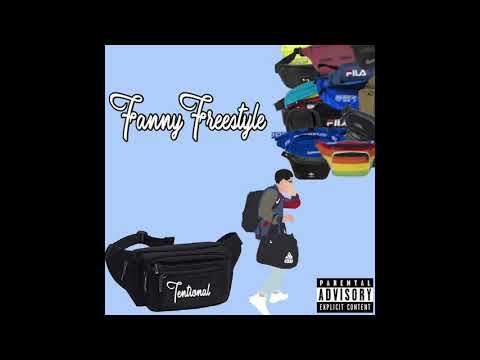 Fanny Freestyle (Official Audio)