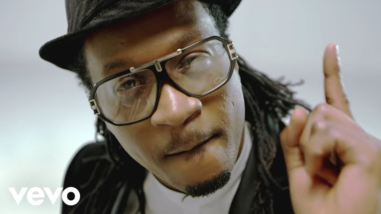 P-Square - Personally (Official Music Video)