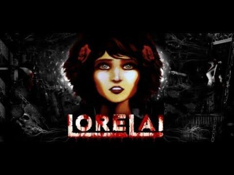 Lorelai [Twitch Stream] - Part 2 A Familiar Place of Horror