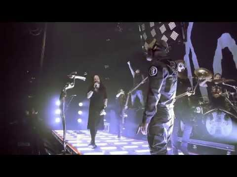 Korn - 'Sabotage' Featuring Slipknot live in London 2015 Mp3