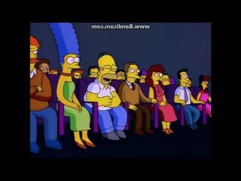 I Simpson  Springfield Film Festival