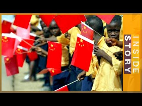 🌍 🇨🇳 Does Africa benefit from its relations with China? | Inside Story