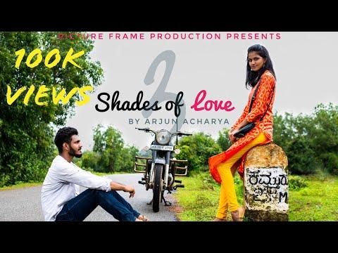 3 shades of Love - Kannada Short Film 2018   English Subtitles
