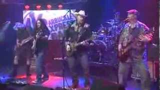 Arbuckle Xpress Band EPK Video
