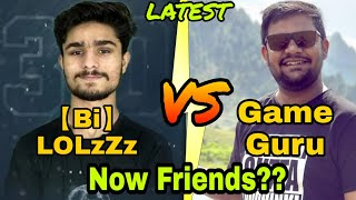 LOLzZz GAMING VS GAME GURU | Now Friends ? | Game Guru Raid LolzZz Gaming